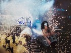 Paul Stanley (Kiss) Signed 16x20 Photo