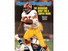 Calvin Hill Autographed Magazine Cover Redskins PSA/DNA #T43683