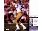 Troy Aikman Signed - Autographed UCLA Bruins 8x10 inch Photo - Dallas Cowboys - JSA Certificate of Authenticity