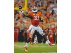 Tajh Boyd Signed - Autographed Clemson Tigers 8x10 inch Photo - Guaranteed to pass PSA or JSA