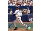 Tony Fernandez Signed - Autographed Toronto Blue Jays 8x10 Photo