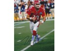 Trent Green Signed - Autographed Kansas City Chiefs 8x10 PRO BOWL Photo - Guaranteed to pass PSA or JSA