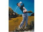 Tony Jacklin Signed - Autographed Golf 8x10 inch Photo - Guaranteed to pass PSA or JSA