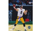Tommy Maddux Signed - Autographed Pittsburgh Steelers 8x10 inch Photo - Guaranteed to pass PSA or JSA