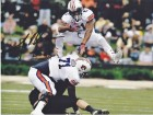 Tre Mason Signed - Autographed Auburn Tigers 8x10 inch Photo - Guaranteed to pass PSA or JSA - St. Louis Rams