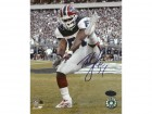 Takeo Spikes Signed - Autographed Buffalo Bills 8x10 inch Photo - Guaranteed to pass PSA or JSA