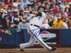 Taylor Green Signed - Autographed Milwaukee Brewers 8x10 inch Photo - Guaranteed to pass PSA or JSA