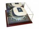Texas Replica Stadium Platinum Series Edition With Mirrored Case