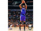 Signed Thomas Robinson Sacramento Kings 8x10 Photo Photo