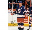 Keith Tkachuk (Winnipeg Jets) Signed 8x10 Photo