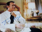 Tom Hanks Signed - Autographed 11x14 inch Photo - Guaranteed to pass PSA or JSA