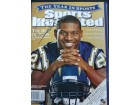 Ladainian Tomlinson Signed Sports Illustrated 12/25/06