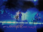 Train Signed - Autographed 11x14 inch Photo - Guaranteed to pass PSA or JSA signed by Pat Monahan, Hector Maldonado, Jimmy Stafford, and Scott Underwood