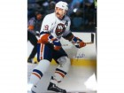 Bryan Trottier (New York Islanders) Signed 16x20 Photo