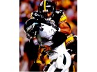 Troy Polamalu Signed - Autographed Pittsburgh Steelers 8x10 inch Photo - Guaranteed to pass PSA or JSA