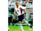 Earnie Stewart Autographed 8x10 Photo Team USA PSA/DNA #U58414