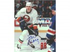 Zdeno Chara Autographed 8x10 Photo Islanders PSA/DNA #U96164
