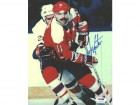 Mike Gartner Autographed 8x10 Photo Washington Capitals PSA/DNA #U96319