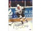 Brett Hull Autographed 8x10 Photo Stars PSA/DNA #U96442