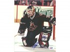 Nikolai Khabibulin Autographed 8x10 Photo Coyotes PSA/DNA #U96512