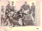 Jim Neilson Autographed 8x10 Wire Photo Rangers PSA/DNA #U96729