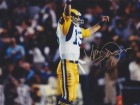 Vince Ferragamo Signed - Autographed Los Angeles Rams 8x10 inch Photo - Guaranteed to pass PSA or JSA