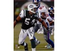 Victor Hobson Signed - Autographed New York Jets 8x10 inch Photo - Guaranteed to pass PSA or JSA