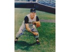 Vern Law Signed - Autographed Pittsburgh Pirates 8x10 Photo with 1960 CY YOUNG Inscription