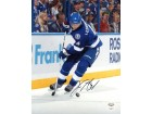 Vincent Vinny Lecavalier Signed - Autographed Tampa Bay Lightning 11x14 inch Photo - JSA Certificate of Authenticity (COA)