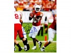 Vince Young Signed - Autographed Texas Longhorns 8x10 inch Photo - Guaranteed to pass PSA or JSA - 2005 NCAA National Champion