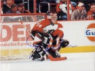 John Vanbiesbrouck (Philadelphia Flyers) Signed 8x10 Photo