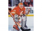 Mike Vernon (Calgary Flames) Signed 8x10 Photo