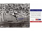 Whitey Ford Signed - Autographed New York Yankees 16x20 inch Photo - PSA/DNA Certificate of Authenticity (COA)