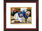 Louis Murphy signed Florida Gators 8x10 Photo Custom Framed