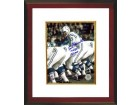 Earl Morrall signed Baltimore Colts 16x20 Photo Custom Framed #15 QB 1968 MVP