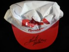 Herschel Walker Signed Dan O'Brien Reebok Promo Hat (1992)