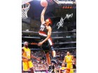 Rasheed Wallace (Portland Trail Blazers) Signed 16x20 Photo