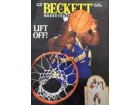 Chris Webber Signed Beckett Magazine (Dated: 07/1994)