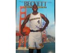 Chris Webber Signed Beckett Magazine (Dated: 11/1993)