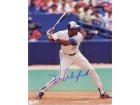 Dave Winfield (Toronto Blue Jays) Signed 8x10 Photo