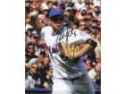 David Wright (New York Mets) Signed 8x10 Photo