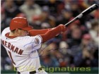 Ryan Zimmerman (Washington Nationals) Signed 8x10 Photo