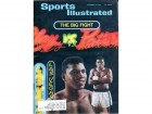 Muhammad Ali Vs. Floyd Patterson Unsigned Sports Illustrated Magazine