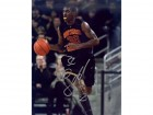 O. J. Mayo Autographed / Signed Basketball 8x10 Photo