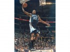 Rudy Gay Autographed / Signed 8x10 Photo - Memphis Grizzlies