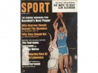 Sport Magazine March 1966 with Lew Alcindor / Kareem Abdul Jabbar