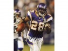 Adrian Peterson Autographed 8x10 Photo