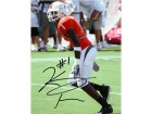 Kenny Phillips Autographed / Signed University of Miami 8x10 Photo