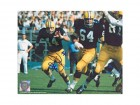 Donny Anderson 44 Green Bay Packers Autographed / Signed 8x10 Photo