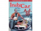 A.J. Foyt Autographed / Signed Indy Car Racing - A Special Salute to the Legendary A.J. Foyt